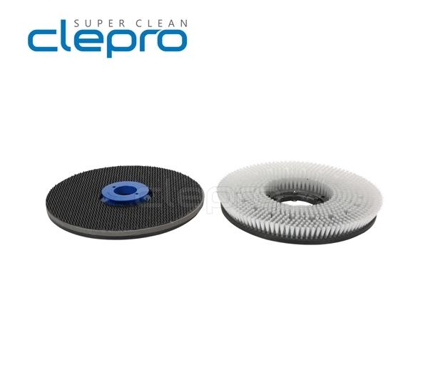 Bàn chải máy chà sàn: Hướng dẫn chọn mua và sử dụng