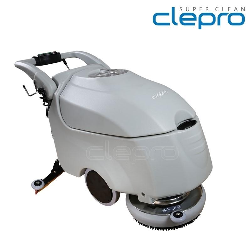 Tại sao nên mua máy chà sàn Clepro?